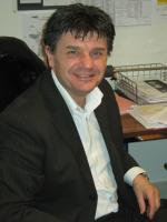 Directeur technique Mixel - Bernard Itri