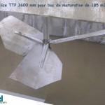 TTP propeller