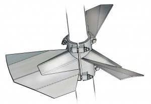 TT Propeller drawing