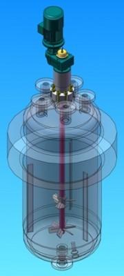 L Agitateur sealbox : visualiser l'agitateur sealbox - mixel | mixel - fabricant